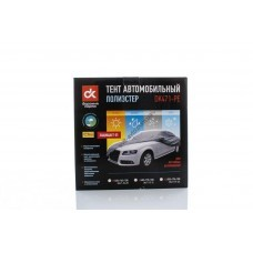 Автомобильный тент Дорожная карта DK471-PE-3L