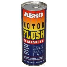 Промывка двигателя ABRO Motor Flush трёхминутная MF-390 443мл