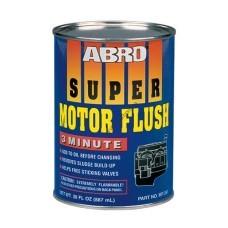 Промывка двигателя ABRO Motor Flush трёхминутная MF-391 887мл