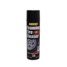 Очиститель ABRO Foaming Tire Cleaner для шин пенный TC-800 595г