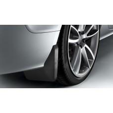 Брызговики задние для Audi TT 2015- оригинальные 2шт 8S8075101
