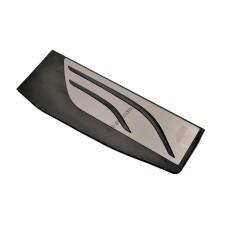 Накладка на зону отдыха левой ноги BMW M-Performance 51472232279