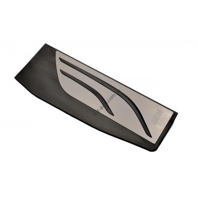 Накладка на зону отдыха левой ноги BMW M-Performance 51472232279 - AVT218412