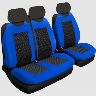 Майка универсальная Premium Denim Blue перед комп. (2+1) шт + вставки (B), без подголов. - CJE54410