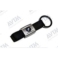 Брелок для ключей BMW (кожа)