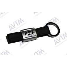 Брелок для ключей HYUNDAI (кожа)
