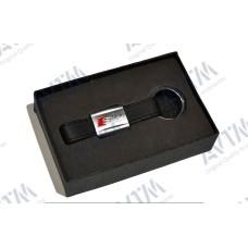 Брелок для ключей S-Line (кожа)