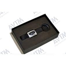 Брелок для ключей Land Rover (кожа)