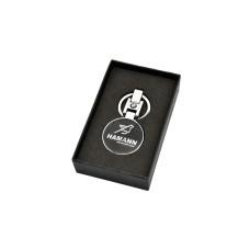 Брелок для ключей HAMANN (Premium, черный)