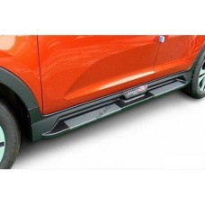 Пороги боковые Kia Sportage 2010-