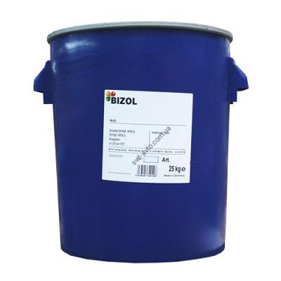 Смазка - Bizol Fliessfett GPOOK-35 25кг - B32522