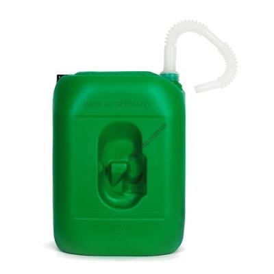 Синтетическое моторное масло -  BIZOL Protect 5W-40 20л - B85212
