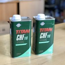 Жидкость электро усилителя руля BMW Pentosin CHF 11 S, 1л, BMW, 83290429576