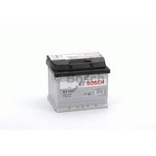 Акумулятор BOSCH 41Ah/360А S3 (R+ Стандартні клеми) 207x175x175 B13