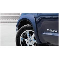 Расширители колесных арок Toyota Tundra 2007-2012 без брызговиков