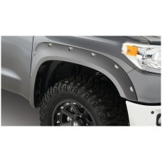 Расширители колесных арок Toyota Tundra 2014-, Pocket Style, к-т 4 шт