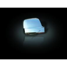 Hyundai H1 (2007-) Накладки на зеркала 2шт