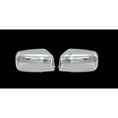 Suzuki Grand Vitara 2005- Накладки на зеркала (пластик) 2шт - 6450203