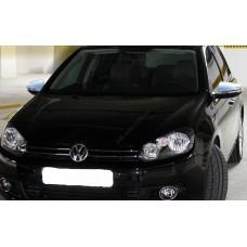 Volkswagen Golf 6 2008-2012/Touran 2010-2016 Накладки на зеркала 2шт