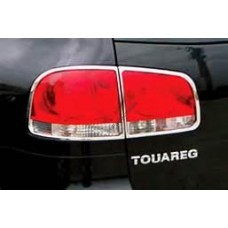 Volkswagen Caddy 2010-/2015-/ Volkswagen T5 2003- Накладки на зеркала (пластик) 2шт