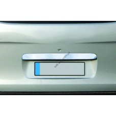 Hyundai H1 (2008-) Накладка над номером