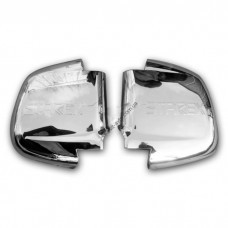 Hyundai Starex H1 (1997-2007) Накладки на зеркала (пластик) 2шт