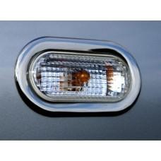 Volkswagen T5 03-/Amarok 10-/Bora 96-03/Caddy 04-/Golf 4 96-03/Passat B5 96-05 Окантовка поворотника