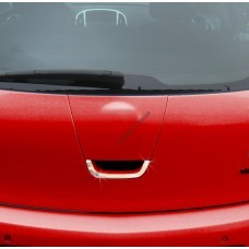 Opel Astra J HB 2009- Накладка на заднюю ручку