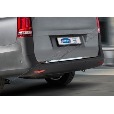 Mercedes Vito W447 (2014-) Кромка крышки багажника нижняя