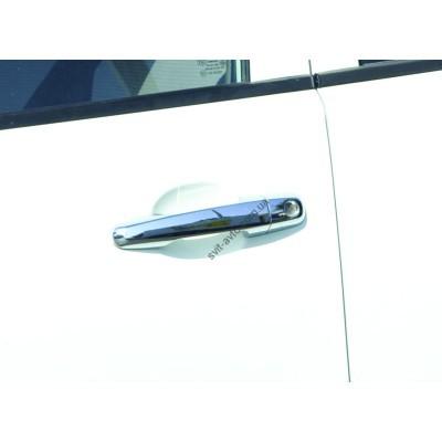 Mitsubishi L200 (2007-) Дверные ручки 4-дверный - 4903041