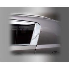 Kia Sportage (2010-2015) Уголок задней дверный 2шт