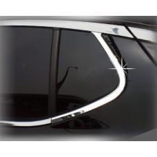 Kia Optima (2010-) Уголок задней дверный 2шт