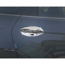 Hyundai Grand Santa Fe (2013-) Накладки под ручки