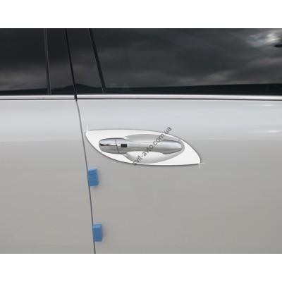 Kia Sorento (2015-) Накладки под ручки 8шт - AC C080