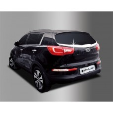 Kia Sportage (2010-2015) Накладка на крышку багажника 1шт