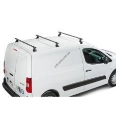 Багажник Ford Transit Connect (13-) L1H1-L2H1