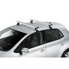 Крепление для багажника Kia Sportage (10->) (sin railing)