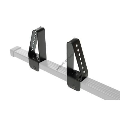 Комплект из 4 упоров(ограничители) для груза 30x20 bars - 941-000