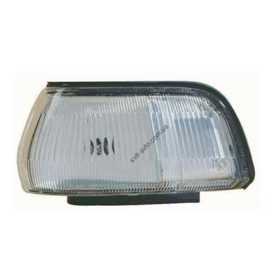 Габаритный фонарь Toyota Corolla e90 88-92 правый белый DEPO 81610-12480 - 212-1556R-WE