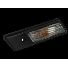 Указатель поворота левый BMW 3 E30 87-93 (DEPO) 63131378009