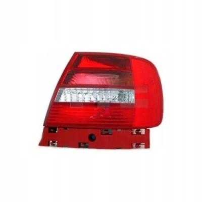 Задний фонарь Audi A4 B5 седан 99-01 левый (Depo) 8D0945095G - FP 0018 F11-E
