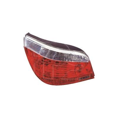 Задний фонарь правый BMW 5 E60 03-06 (Depo) - FP 1404 F2-E