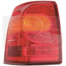 Задний фонарь внешний правый Toyota Land Cruiser 200 12- (Depo)
