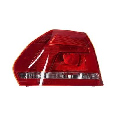 Фонарь задний правый Volkswagen Passat B7 USA 11-15, FP 7439 F1-E Depo - FP 7439 F2-E