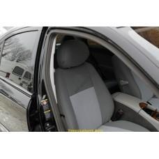 Чехлы салона Audi А-6 (С4) 100-ка с 1994-97 г, /Серый
