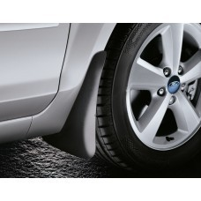 Брызговики задние для Ford Focus Sd 2005-2011 оригинал 2шт 1517326