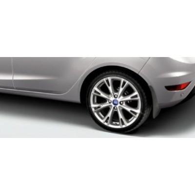 Брызговики Ford Fiesta hb (08-15) / оригинальные задние, кт. 2 шт - 1531632