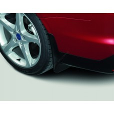 Брызговики задние для Ford Focus Sd 2011-седан оригинал 2шт 1722186