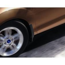Брызговики передние для Ford B-Max 2012- оригинальные комплект 2шт 1800024
