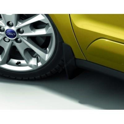 Брызговики Ford Tourneo Connect 2014-, передние 2шт (1824264) - 1824264